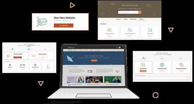 WordPress – O melhor servidor para hospedagem de site